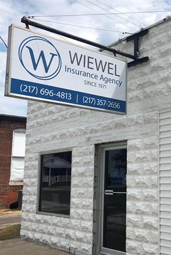 Wiewel Insurance - Golden IL
